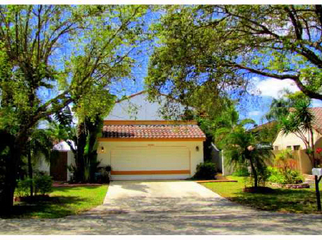 Cooper City Short Sale!